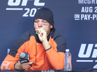 The USADA Is Investigating Nate Diaz For Vaping During UFC 202 Press Conference