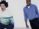 Watch Vince Staples And Eric André Talk About Cigarettes, Crack & Animal Extinction
