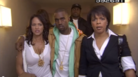 A Clip From Kanye West's HBO Pilot