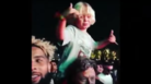 Odell Beckham Jr Finds Dancing Coachella Kid