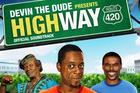 "Devin The Dude To Star In Stoner Comedy ""Highway"""