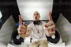 "Eminem To Preview ""Berzerk"" Video On ESPN [Update: Teaser Vid Added, Em Acts Weird]"