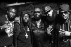 Fight Breaks Out At Rick Ross & MMG Show In New York