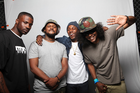 Ab-Soul & Jay Rock Speak On Their Similarities & Differences, Rapping For Fun