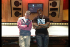 """Busta Rhymes & Eminem's """"Calm Down"""" Record Dropping Next Week [Update: Artwork Revealed]"""