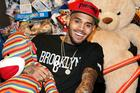"Chris Brown Announces ""X"" Release Date [Update: Deluxe Edition Artwork Added]"