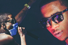"""""""Hate Speech"""" Causes Facebook To Temporarily Deactivate Lil B's Account"""
