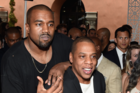 Photos: Kanye West, Jay Z, Rihanna & More Attend Roc Nation Pre-Grammy Brunch