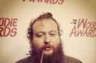 "Stream Action Bronson's New Album ""Mr. Wonderful"""