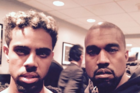 Vic Mensa Plays A New Single Featuring Kanye West