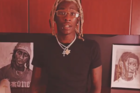 Young Thug Responds To The Game & Charlamagne's Sneak-Dissing On The Breakfast Club