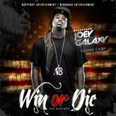 Young Ca$h - Win Or Die