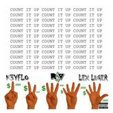 RetroI$Awesome - Count It Up