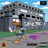 Sancho Saucy - Sanchie P