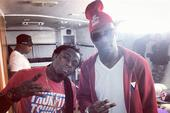 """Juicy J Reveals He Produced Three Songs On Lil Wayne's """"I Am Not A Human Being II"""""""