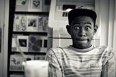 """Tyler, The Creator's """"Wolf"""" Debuts At #3 On Charts"""
