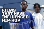 Films That Have Influenced Hip-Hop