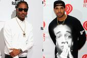 "Future Says That Being Taken Off Drake's Tour Was A ""Misunderstanding"""
