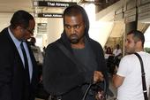 Kanye West Pleads Not Guilty In Battery Case