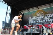 """Childish Gambino Talks About His Collaboration With Riff Raff On """"Neon Icon"""""""