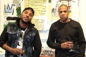"""Jay Z Teared Up While Writing """"Seen It All"""" Verse For Jeezy"""