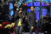 "Jamie Foxx, 2 Chainz & DJ Mustard Sued For ""Party Ain't A Party"""
