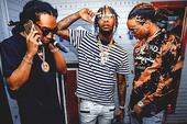 "Migos Announce ""No Label 3"" Mixtape; Preview New Music"