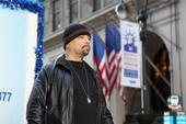 "Ice T Announces ""Art Of Rap"" Tour Dates With Public Enemy, Mobb Deep & More"