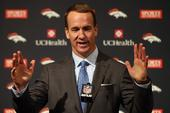 Peyton Manning Cleared Of HGH Allegations