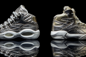 """Reebok To Release Limited Edition """"Hall Of Fame"""" Questions And Shaq Attaqs Today"""