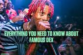 Everything You Need To Know About Famous Dex