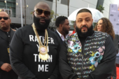 """Rick Ross Announces """"Rather You Than Me"""" Album For Early 2017"""