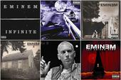Vote: What Is Eminem's Best Album?