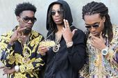 """Rain Drop, Drop Top: The Best Migos """"Bad and Boujee"""" Memes"""