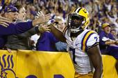 """LSU's Leonard Fournette Signs """"Historic"""" Endorsement Deal With This Brand"""