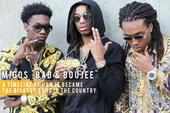 "Migos' ""Bad and Boujee"": A Timeline Of How It Became The Biggest Song In The Country"