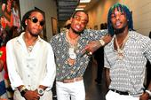 "Migos' ""CULTURE"" Tops Billboard 200; First Week Sales Revealed"