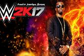 WWE 2K17 Is Free On Xbox One For WrestleMania Week