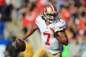"""NFL Executives Reportedly View Colin Kaepernick As A """"Traitor"""""""