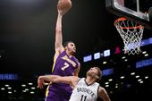 """Watch The Nominees For The NBA Awards' Fan-Voted Categories Including """"Best Dunk"""""""