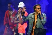 Migos Announce Quality Control Album, Collab With One Direction's Liam Payne