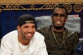 Diddy & Drake Bookmark Forbes' List Of 5 Richest Hip Hop Artists