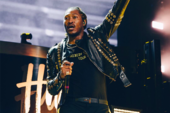"""Gunshots Reportedly Fired Outside Future's """"Nobody's Safe"""" Tour In NYC"""