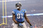 Calvin Johnson On Detroit Lions: 'I Wasn't Treated The Way I Should Have Been'