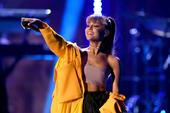 Ariana Grande Returning To Manchester For Benefit Concert