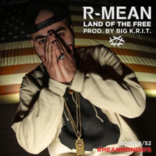 R-Mean - Land of the Free