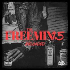 Chevy Woods - Freemix 1.5: Reloaded