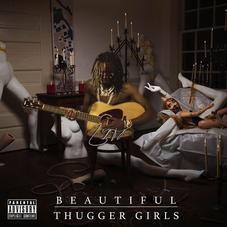Young Thug - BEAUTIFUL THUGGER GIRLS [Album Stream]