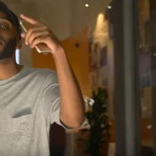 "Caleborate ""Make Me & Take Me"" Video"