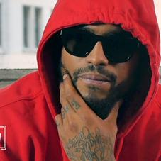 "Dave East on ""Paranoia"" Jeezy Collab & Daughter Kairi"